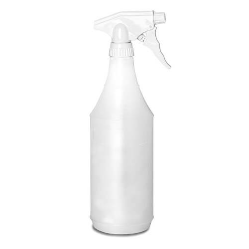 ca907a993b59 Spray Bottle with Trigger Sprayer (32 oz.)