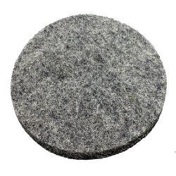 hogs hair polishing pad for granite and marble polishing